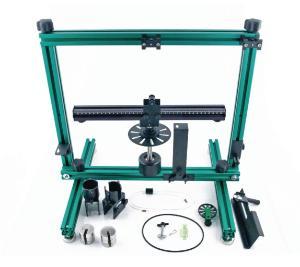 Vernier® Centripetal Force Apparatus