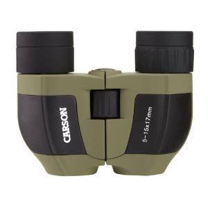 MiniZoom Binoculars