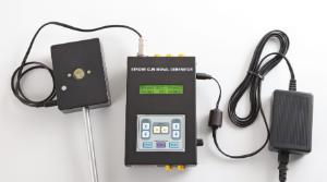 Strobe with Signal Generator