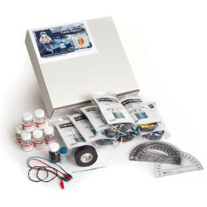 Desolation: STEM: Total Redox Fuel Cells Kit