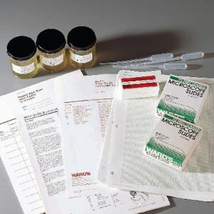 Ward's® Water Quality Assessment Lab Activity