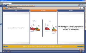 NewPath Forces/Motion Interactive Whiteboard Digital Download