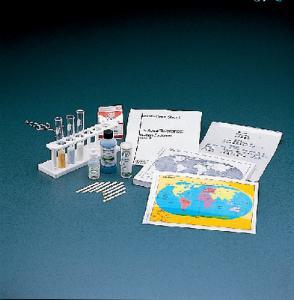 Lactose Tolerance: Human Evolution Kit
