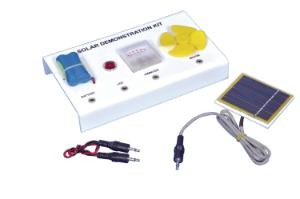 Solar Demonstration Kit