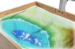 Augmented Reality Sandbox