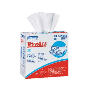 WYPALL® X60 Wipers, KIMBERLY-CLARK PROFESSIONAL®