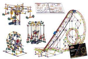 K'NEX Education Amusement Park Experience