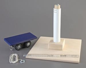 CENCO® AP Physics Lab 3: Gravity