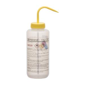 Wash bottle, isopropanol, 1000 ml