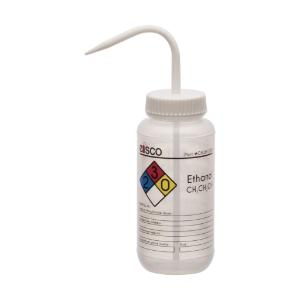 Wash bottle, ethanol, 500 ml