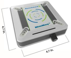 MiniMag magnetic stirrer