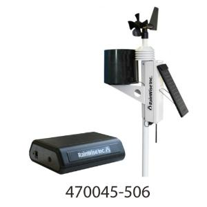 Weather Station-MKIII-RTI-LR+IP100