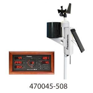 Weather Station, MKIII–RTI–LR+ORACLE