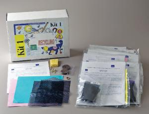 The Young Scientists Club™ Recycling Kit