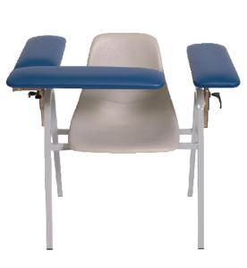 Blood Drawing Chairs, Med-Care Manufacturing