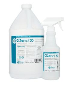 CiDehol® 70, Decon Labs