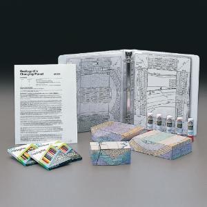 Geology of a Changing Planet Kit