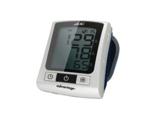 Wrist Digital BP Monitor