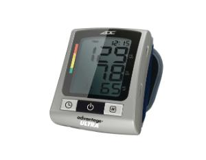 Advantage™ Ultra Wrist Digital BP Monitor