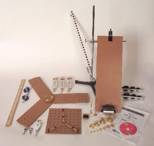 Force and Simple Machines Kit