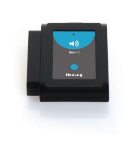 NeuLog Sound Logger Sensor