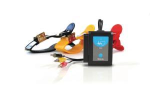 NeuLog Electrocardiogram (EKG) Logger Sensor