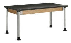 VWR® Adjustable Height Tables