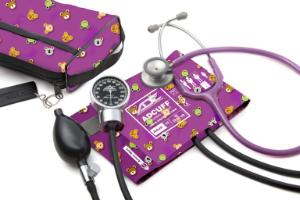 Pro's Combo III™ Pocket Aneroid Kit