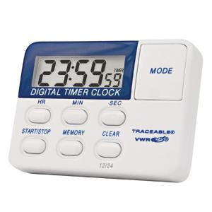 VWR® Traceable® Economy Timer