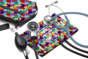 Pro's Combo III™ Clinician Scope Kit