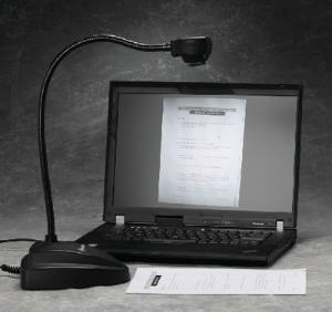 Auto Focus Vision Viewer Document Camera