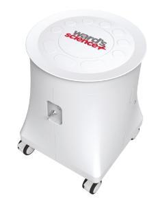 Ward's® DataHub Mobile Charging Cart