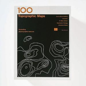 100 Topograpgic Maps Illustrating Physiographic Features