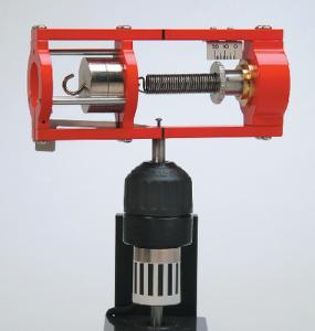 CENCO® Precision Centripetal Force Apparatus