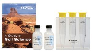 LaMotte® Soil Texture Kit