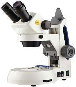 Swift SM100 Series Stereomicroscopes