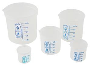 Polypropylene Beaker Sets