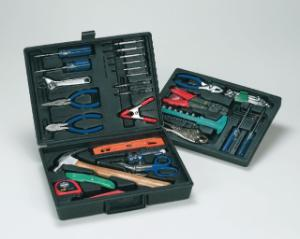 110 Piece Multi-Task Tool Set