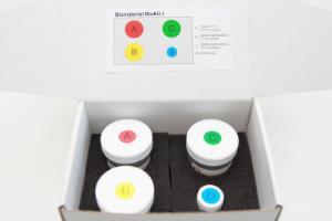 r3bEL Mini Printer BioKits and Accessories