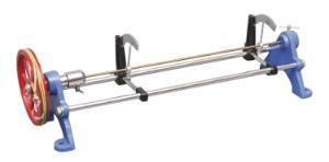Torsion of Metal Rods Apparatus