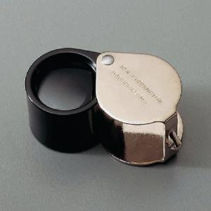 Bausch & Lomb Coddington Pocket Magnifier