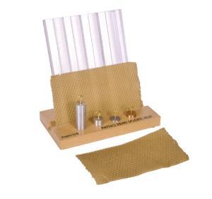 Specific Heat Demonstration Set