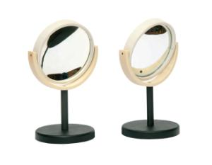 Convex Mirror with Base