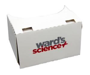 Ward's® Virtual Reality Headset
