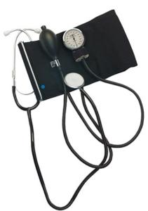Blood Pressure Kit with Stethoscope