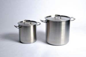 Stock Pot Stainless