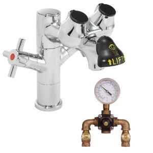 Eyesaver® Eyewash Faucets, Speakman®